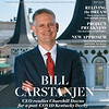 May, 2021 issue 15; cover of BloodHorse; Bill Carstanjen: Churchill Downs CEO readies Churchill Downs for a post-COVID Kentucky Derby, Also inside: Reliving the Dream: Owners who have won multiple Kentucky Derbys form an elite club, Project Preakness: The deal to save Pimlico and keep the second jewel of the Triple Crown in Baltimore brought together a disparate group of players, Crafting Racing's New Approach: The Horseracing Integrity and Safety Act begins the move from paper to reality, and more, On the cover: Churchill Downs CEO Bill Carstanjen at Churchill Downs. Dan Dry/Price Weber Photo