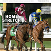 February 27, 2021 issue 9; cover of BloodHorse