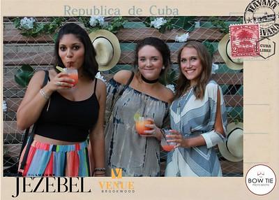 Havana Nights 20