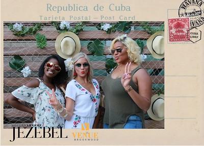 Havana Nights 11