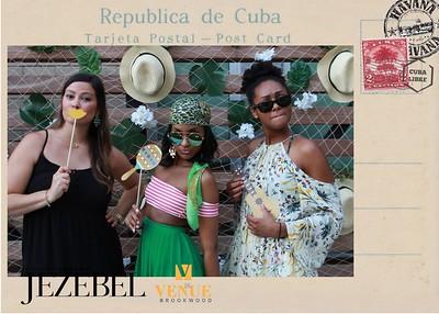 Havana Nights 01