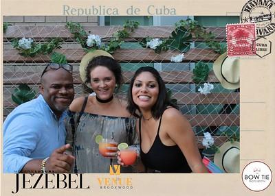 Havana Nights 19