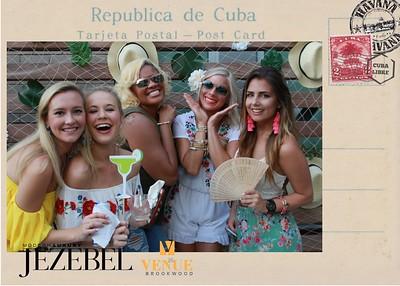 Havana Nights 13
