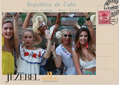 Havana Nights 14