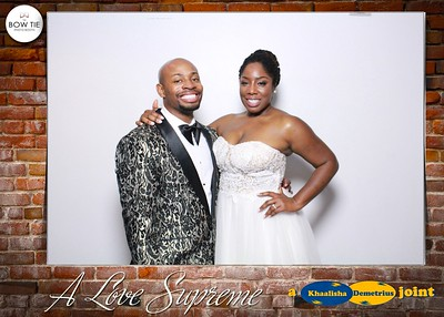 Kittrell Wedding   A Love Supreme