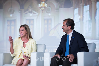 © 2017 LILA PHOTO, The Breakers Palm Beach, Global Wellness Summit