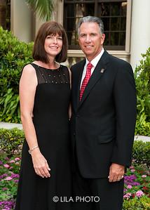 Darlene & Tony Papa