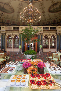 Photography by: Lauren Lieberman / LILA PHOTO, 2011 M Financial Group, Tuesday, October 25, 2011, The Breakers, Palm Beach