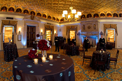 Photography by: Lauren Lieberman / LILA PHOTO, 2011 M Financial Group, October 21-23, 2011, The Breakers, Palm Beach
