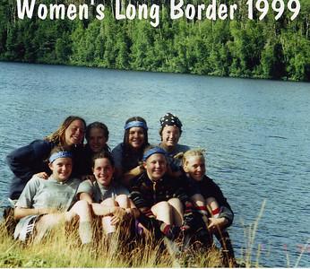 1999 Womens LB