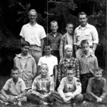 1955 - Intermediate II - Special Session