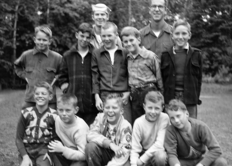 1951 Intermediate - Senior