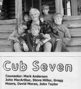 1970 Cub 7