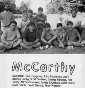 1970 McCarthy