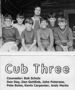 1970 Cub 3