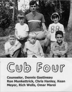 1970 Cub 4