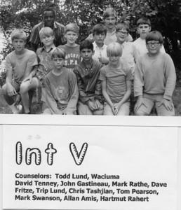 1970 Intermediate 5
