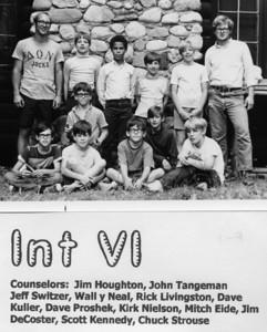1970 Intermediate 6