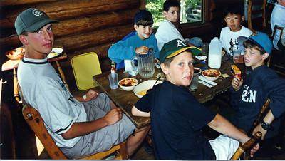 1990s Cub Cabins