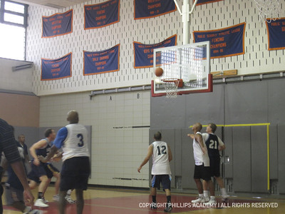Todd Isaac Memorial Basketball Game
