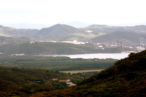 Dry Forest and Mayaguez