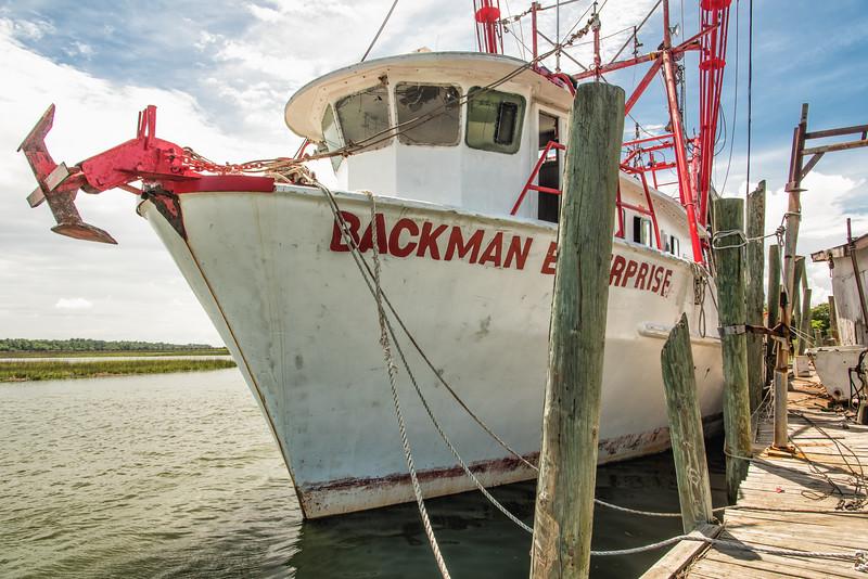 Backman Enterprise