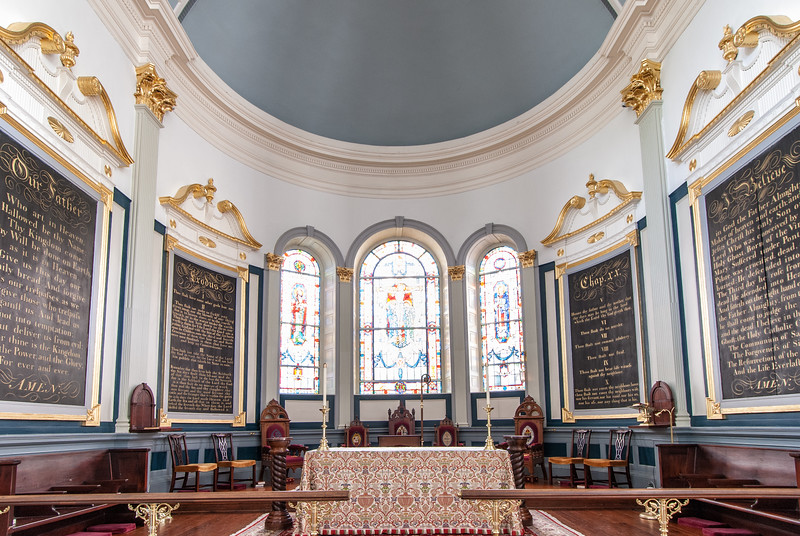 Cathedral Church of St. Luke & St. Paul