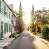 St. Michaels Alley, Charleston