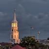 St. Michael's Church Steeple