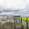 Yorktown aircraft carrier