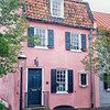 The Pink House, Chalmers Street