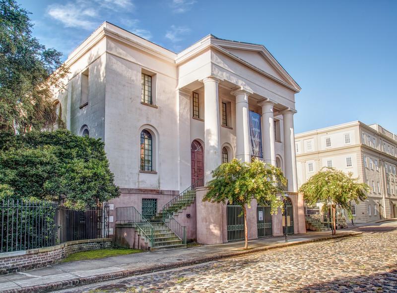 South Carolina Historical Society