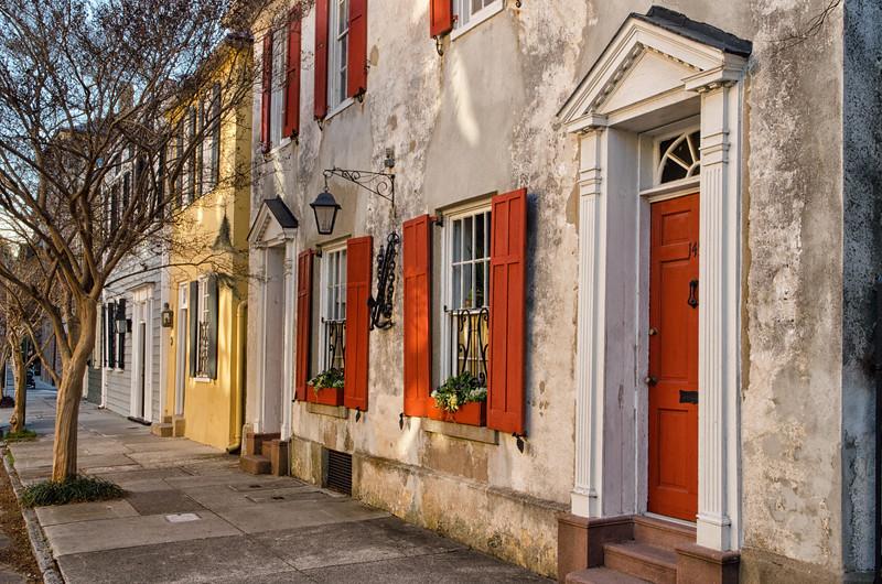 Church Street, Charleston, SC