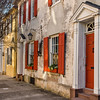 Church Street Historic Homes