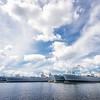 Charleston Reserve Fleet, MARAD, Ready Reserve Force
