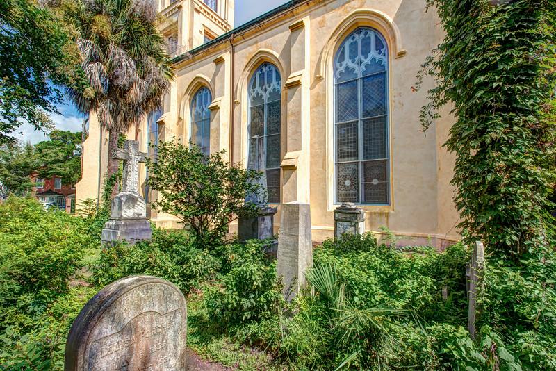 Unitarian Church, Archdale Street