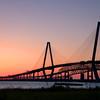 Arthur Ravenel and Grace Memorial Bridges 2005