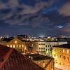 Evening in Charleston, SC