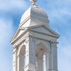 St. Johns Lutheran Church steeple, Archdale Street