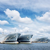 MARAD Ships (United States Maritime Administration)