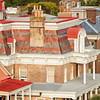Views of South Battery Homes & Charleston Rooftops