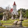 Chapel at Bethany Cemetery