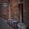 Lodge Alley, Charleston, SC