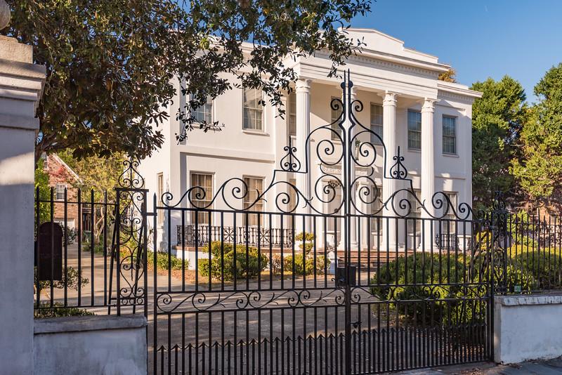 Charles Kerrison house