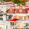 South Battery Rooftops
