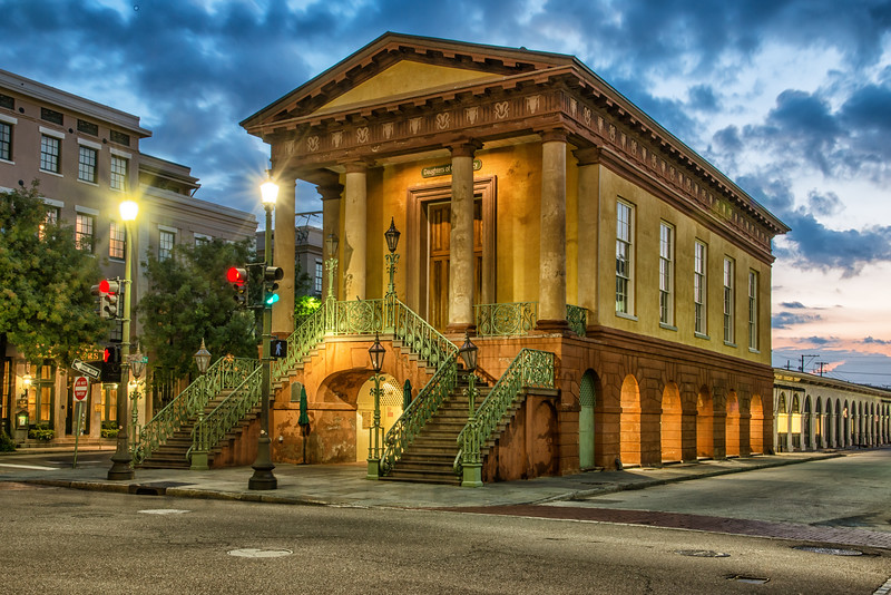 Daughters of the Confederacy Building