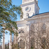 Cathedral Church of St. Luke & St. Paul, Charleston, SC