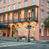 Mills House Hotel, Meeting Street, Charleston, SC