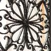 Detail of Wrought Ironwork, Broad Street