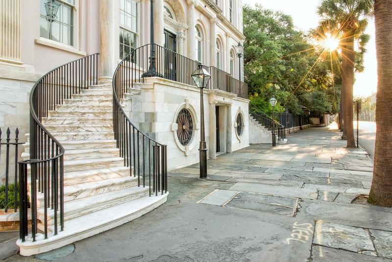 Charleston City Hall, Broad and Meeting Streets, Charleston, sc